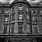 Loftus Hall Poster