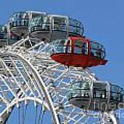 London Eye 5339 Poster