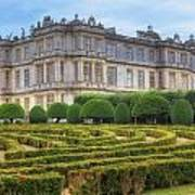 Longleat House - Wiltshire Poster
