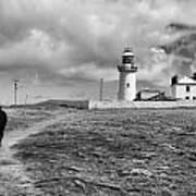Loophead Lighthouse II Poster