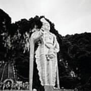 Lord Muruga Poster