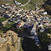 Los Cerricos, Almería Poster