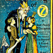 Lost King Of Oz Poster