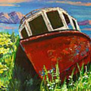 Love Boat Poster
