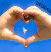 Love Eternally.... Poster
