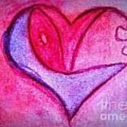 Love Heart 3 Poster