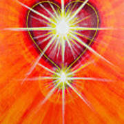 Love Is Light Poster