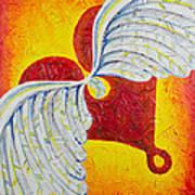 Love Is Taking Flight Poster