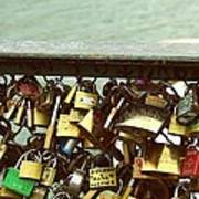 Love Locks Poster