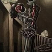 Love Poster by Lori Keilwitz