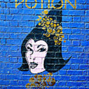 Love Potion Diagon Alley Poster