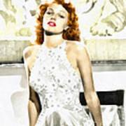Lovely Rita Poster