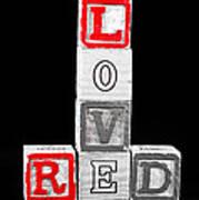 Lovered Poster