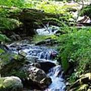 Lower Granite Falls 2 Poster