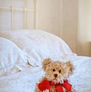 Lttle Bear Poster