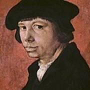 Lucas Van Leyden 1494-1533 Poster