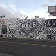 Lulu's Street  Poster