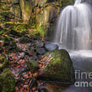 Lumsdale Falls 2.0 Poster