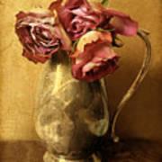 Madeira Roses Poster