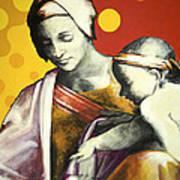 Madona Poster