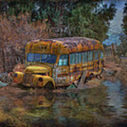Magic Bus Poster