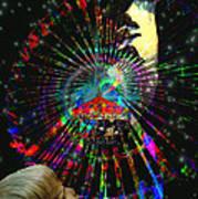Magic Faire Poster