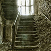 Main Staircase Poster