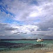 Maldives 08 Poster by Giorgio Darrigo