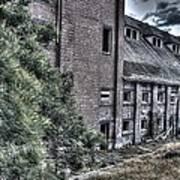 Malt Factory. Poster