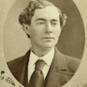 Man, 1874 Poster