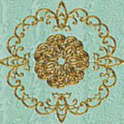 Mandala #114 Poster