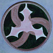 Mandala 3 Poster