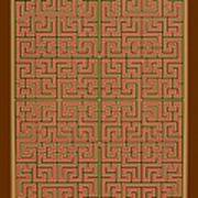 Mandala. 85 Poster