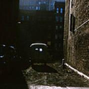 Manhattan Mystery Poster