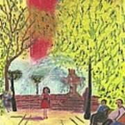 Manhattan Park 1 Poster