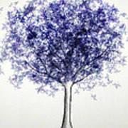 Maple Tree 3 Poster
