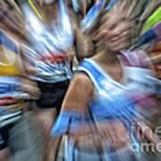 Marathon Abstract 2 Poster