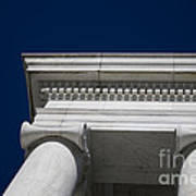 Marble Architecture Poster