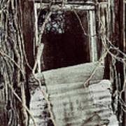Maria's Window Poster