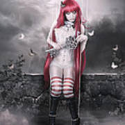 Marionette Poster
