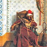 Markos Botsaris Poster