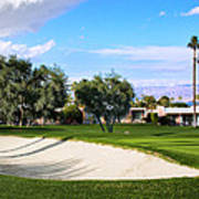 Marrakesh Golf Palm Springs Poster