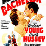 Married Bachelor, Us Poster, Ruth Poster