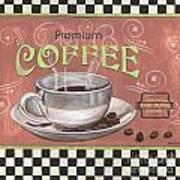 Marsala Coffee 2 Poster