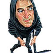 Marty Feldman As Igor Poster