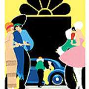 Masked Ball Poster