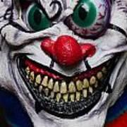Masks Fright Night 6 Poster