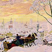 Maslenitsa Poster