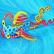 Matisse The Fish Poster