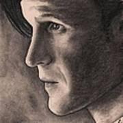Matt Smith Poster